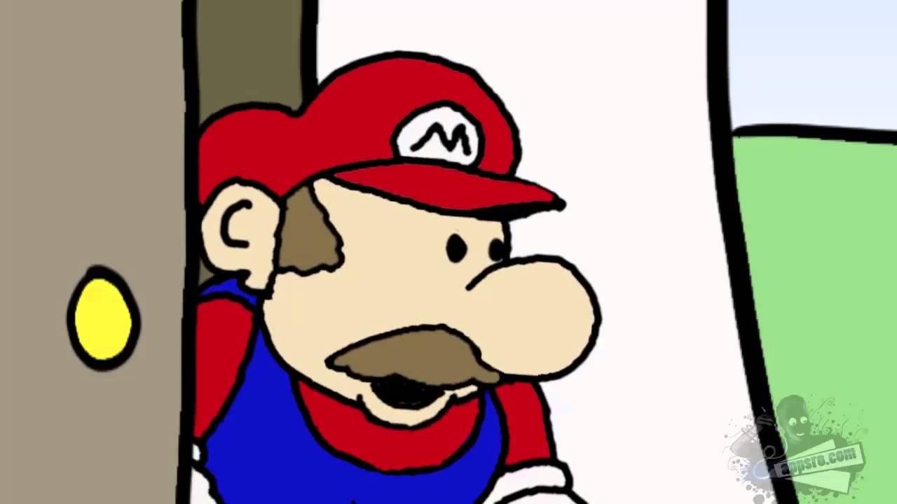 File:Mad Mad Mario.jpg