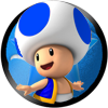 MTUSBlueToad Icon