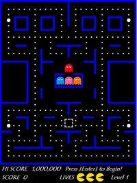 Pac maze