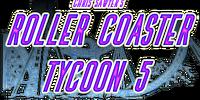 Roller Coaster Tycoon 5