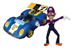 Waluigi Artwork 2