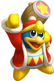 File:King Dedede Dreamland Wii U G.png