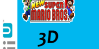 New Super Mario Bros. 3D