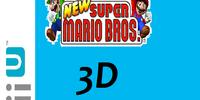 New Super Mario Bros. 3D