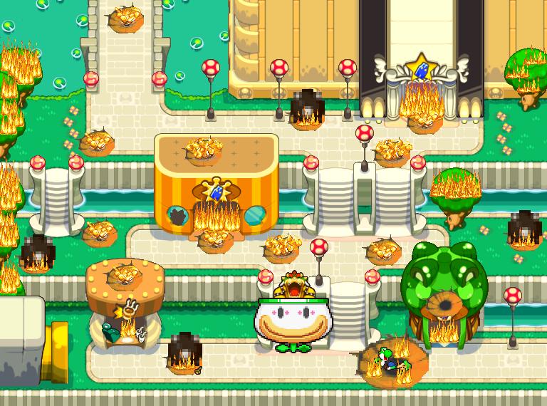 Category Mario Amp Luigi Games Fantendo Nintendo Fanon