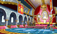 MTO- Peach Palace