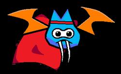 Akro Bat MM