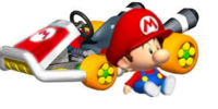 Mario Kart: Star Drive