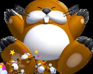Giant Monty Mole