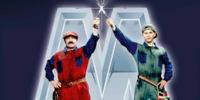Super Mario Bros. - Director's Cut