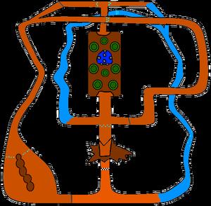 Montys Catacombs