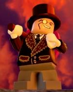 Penguin (Lego Batman 4)