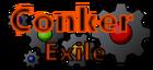 Conker Exile Logo