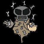 Skeletomb KLD
