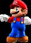 Mario original color 2.5