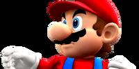 NinFantendo Smash Bros.The Crossover