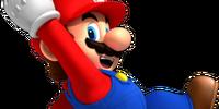 Super Mario Melee