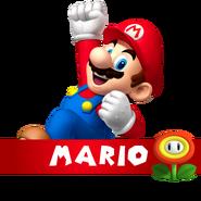Mario MKTT