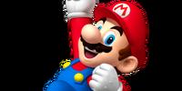 Mario Kart: Toadstool Trouble
