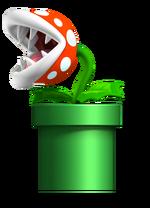 Piranha Plant Lucoshi