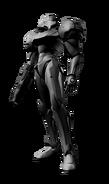 Grey SA-X