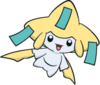 Jirachi Dreamworld