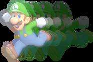 Luigi the Quick