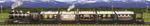 MTO- Toy Train