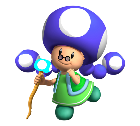 File:Toadette's Mother SHMW.png