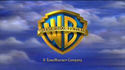 Warner Bros. Pictures intro