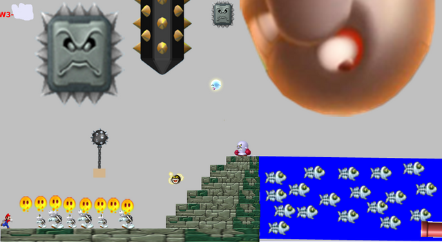 File:New Super Mario Bros Bowsers Revenge Wii.png