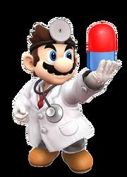 SBE Dr. Mario