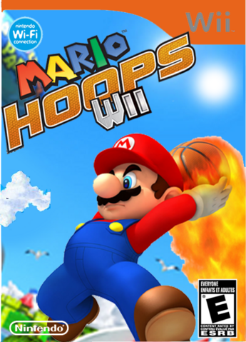 File:MHWii boxart.png