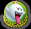 MK3DS KingBoo icon