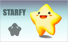 OmegaStarfy
