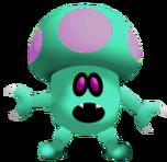 Poison shroob