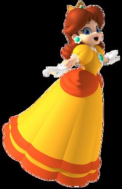4.Daisy
