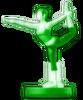 GlowAmiibo WiiFitTrainer