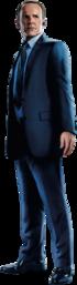 SJPA Agent Coulson 1