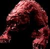 Horned Mutant Hound