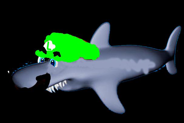 File:Shark luigi 2011.png