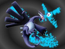 Boss Shadow Lugia