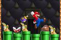 New Super Mario World (3DS)