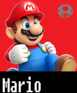 Mario SSBC