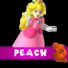 Peach MKTT