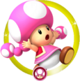MPWii U Toadette icon