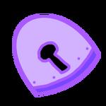 Locked Status