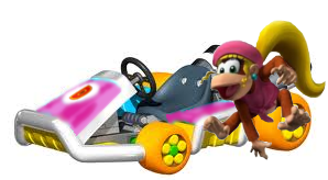 File:Dixie Kong Artwork.png