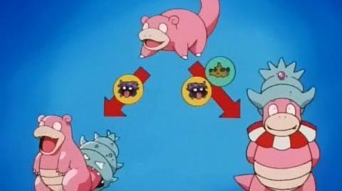 Pokemon Theory De-evolution?!