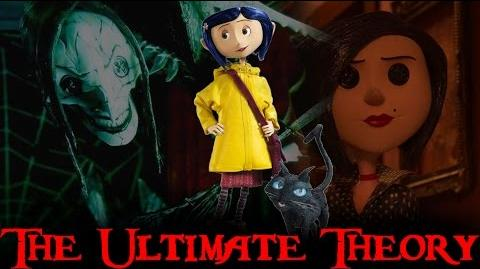 The Secret TRUTH About Coraline! Theory